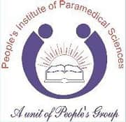 Peoples Medical College Bhopal logo