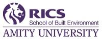 RICS School of Built Environment, Amity University Noida