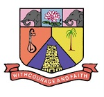 RM dental college logo