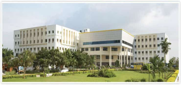 SRM Medical College Chennai 2019-20 : Admission, Fees,Seat