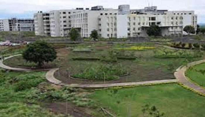 SSMCH Jabalpur