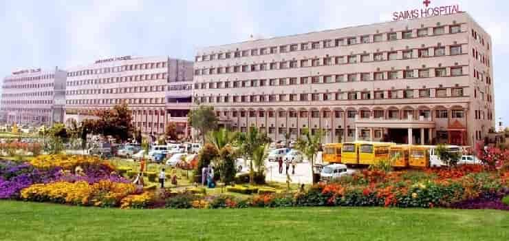 Sri Aurobindo Institute of Medical Science Indore