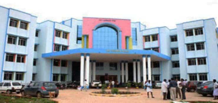Thanjavur Medical College 2019-20: Admission, Fees, Cutoff, Ranking etc