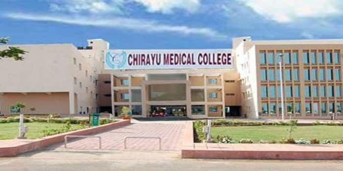 Chirayu Medical College and Hospital, Bairagarh, Bhopal