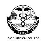 scb medical college logo