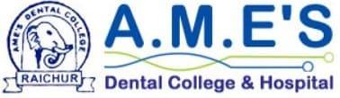 AMES Dental College Raichur