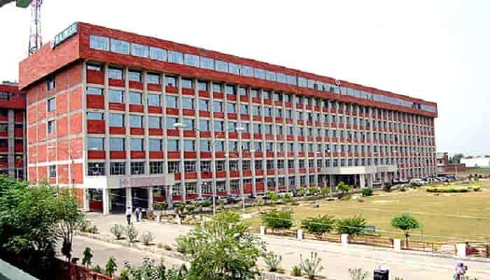 Adesh Institute Of Dental Science and Research Bathinda
