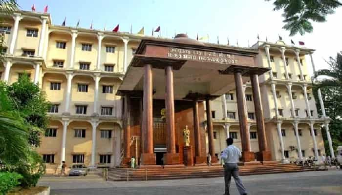 Adhiparasakthi Dental College and Hospital Melmaruvathur