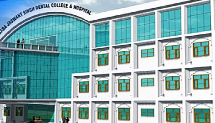 BJS Dental College, Hospital & Research Institute Ludhiana