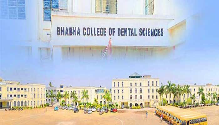 Bhabha College of Dental Sciences Bhopal
