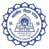 Bhavan's Leelavati Munshi logo