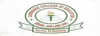Cambridge College of Pharmacy, Haryana