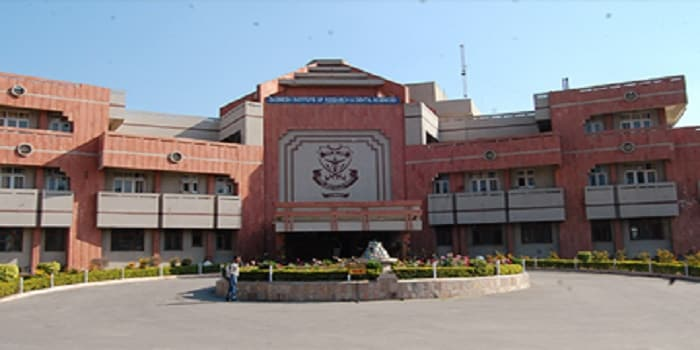 Dasmesh Institute of Research and Dental Sciences Faridkot