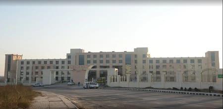 I.E.C. University Solan