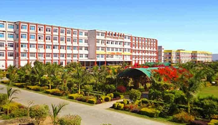 Index Institute of Dental Sciences Indore