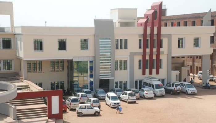 Institute of Dental Education and Advance Studies Gwalior