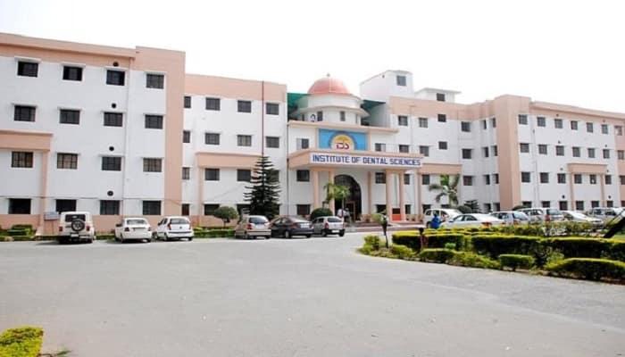 Institute of Dental Sciences Bhubaneswar