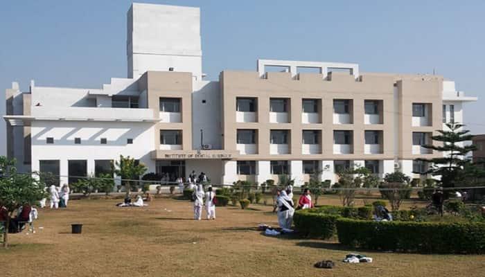 Institute of Dental Sciences Sehora