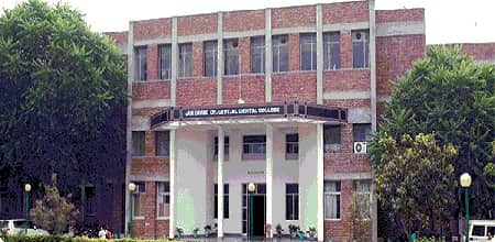 Jan Nayak Ch. Devilal College of Pharmacy