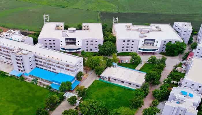 Mansarover Dental College Bhopal