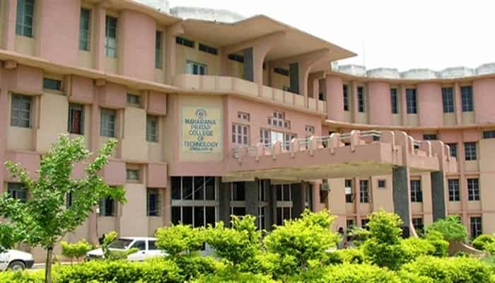 Maharana Pratap College of Dentistry Resesarch Centre Gwalior