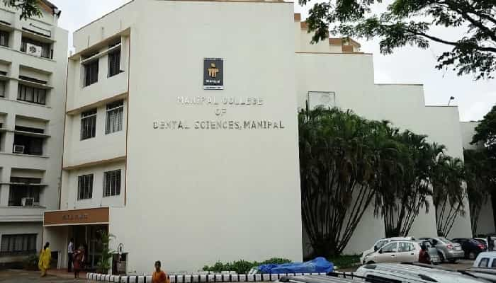 Manipal College of Dental Sciences Manipal