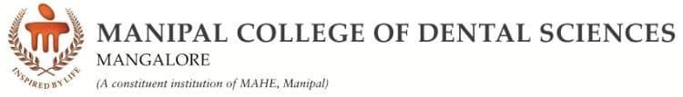 Manipal Dental College Mangalore