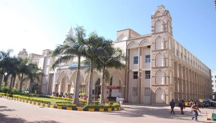Peoples College of Dental Sciences and Research Centre Bhopal