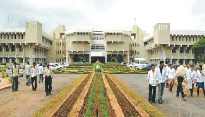 SDM College of Dental Sciences and Hospital Dharwad
