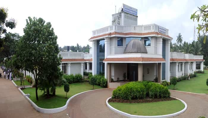 Shri B.M. Kankanwadi Ayurvedic College Shahapur