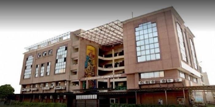 TIAS Delhi BJMC