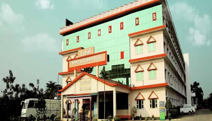 Lenora Institute of Dental Sciences Rajahmundry