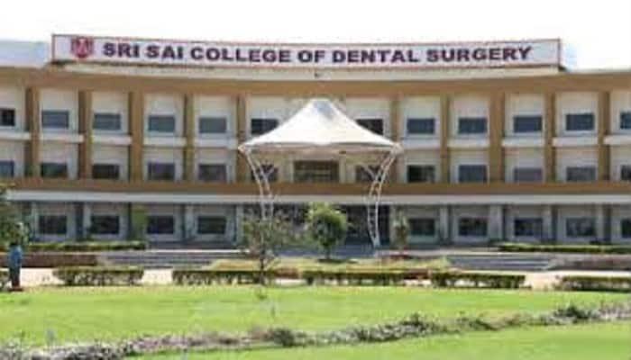 Sri Sai College of Dental Surgery Vikarabad
