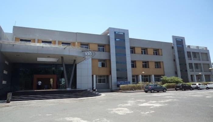 AMC Dental College Ahmedabad