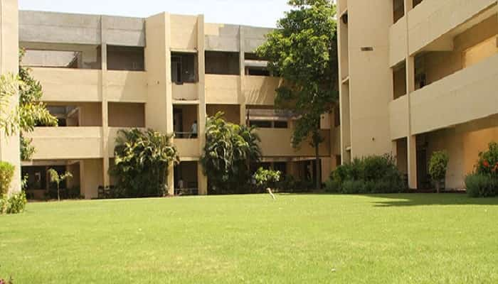 College of Dental Sciences and Research Centre Ahmedabad