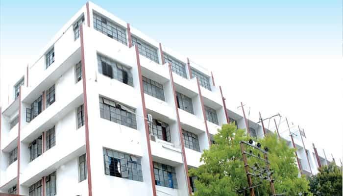Buddha Dental CollegeKankarbagh
