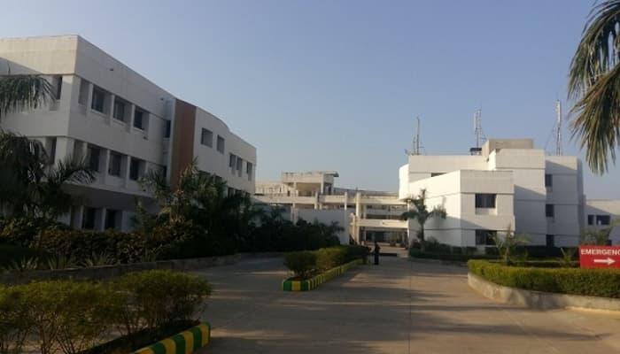 Goenka Research Institute of Dental Sciences Gandhinagar