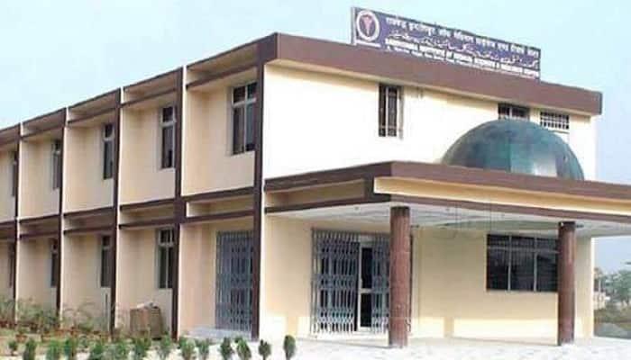 Dr BR Ambedkar Institute of Dental Sciences and Hospital Patna