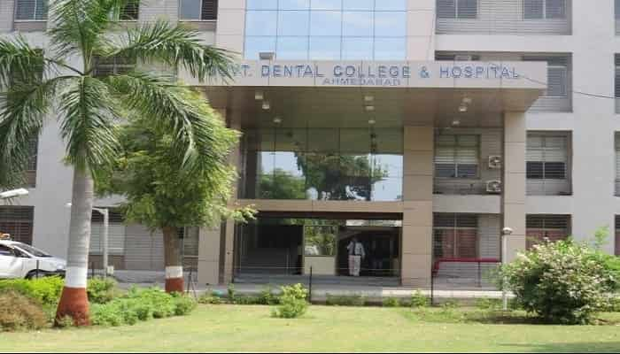Gdch Ahmedabad 2020 21 Admission Fees Cutoff Courses Etc
