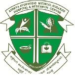Atreya Ayurvedic College Logo