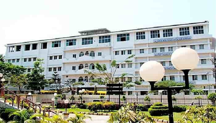 Century International Institute of Dental Science and Research Center Kasaragod