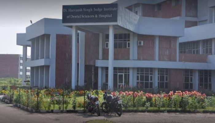 Dr Harvansh Singh Dental College Chandigarh 2020 21 Admission Fee