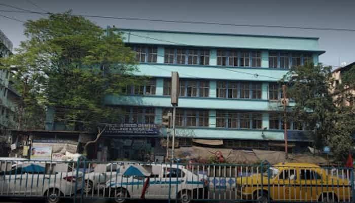 Dr R Ahmed Dental College & Hospital Kolkata