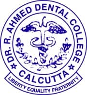 Dr R Ahmed Dental College Kolkata