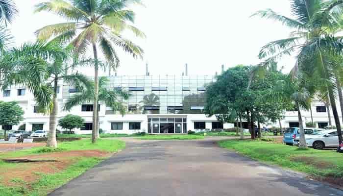 Educare Institute of Dental Sciences Malappuram