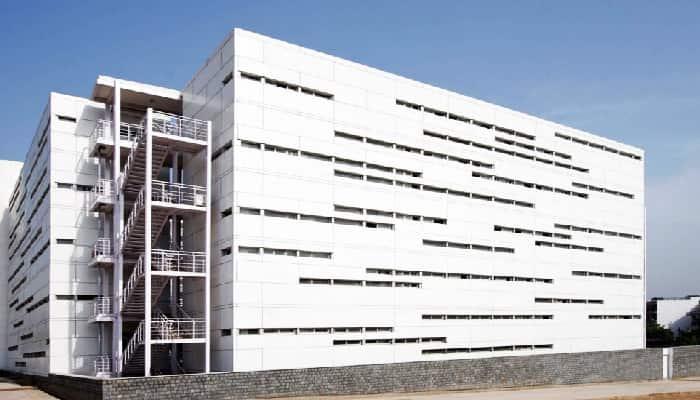 Faculty of Dentistry Jamia Millia Islamia