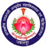 GAC Jabalpur Logo