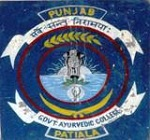 GAC Patiala logo