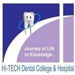 Hi-Tech Dental College Bhubaneswar
