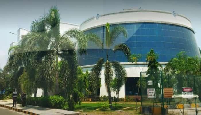 Indira Gandhi Institute of Dental Sciences
